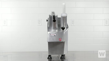 Avantco Continuous Feed Food Processor