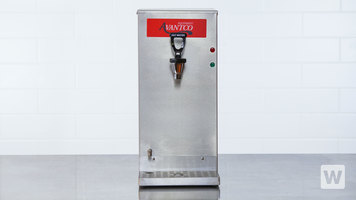 Avantco Hot Water Dispenser