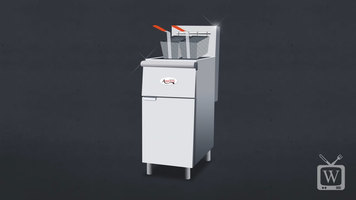 Avantco How to Clean a Deep Fryer