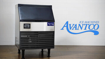 Avantco Ice Machines