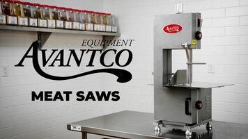 Avantco Meat Saws