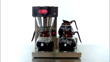 Features of the Avantco C30 Coffee Brewer
