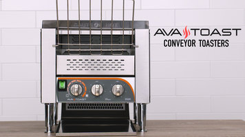 Avatoast Conveyor Toasters