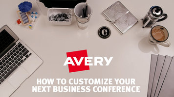 Avery Business Products