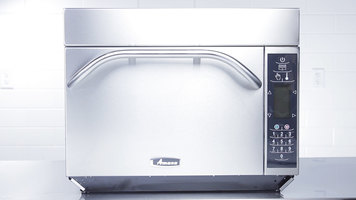 Amana Xpress AXP22 High-Speed Microwave / Convection Oven