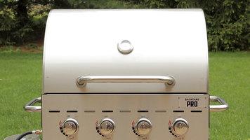 Backyard Pro Outdoor Gas Grills