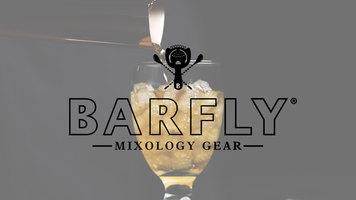 Barfly Mixologist Gear