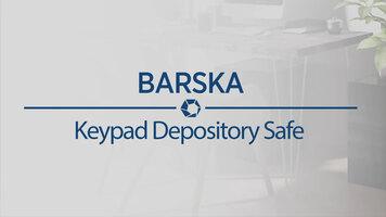Barska Digital Keypad Depository Safes