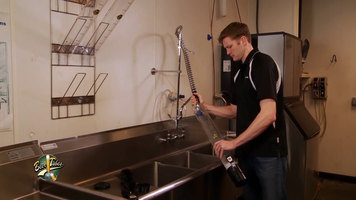 Beer Tubes: How to Clean