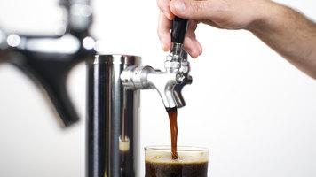 Beverage Air Beer Dispensers
