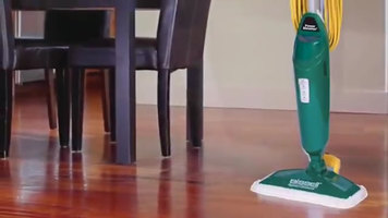 Bissell BigGreen Commercial Steam Mop