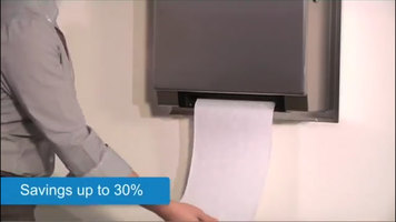 bobrick universal paper towel dispensers - Paper Towel Dispenser