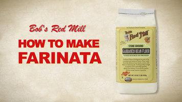 Bob's Red Mill: Farinata