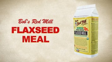 Bob's Red Mill: Flaxseed Meal