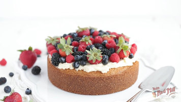 Bob's Red Mill: Gluten Free Polenta Cake