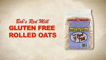 Bob's Red Mill: Gluten Free Rolled Oats