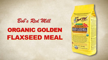 Bob's Red Mill: Golden Flaxseed Meal