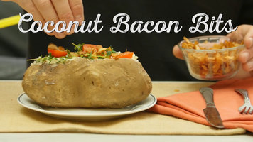 Bob's Red Mill: Vegan Coconut Bacon Bits