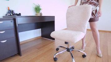 Boss B220-FCRM Contemporary Task Chair