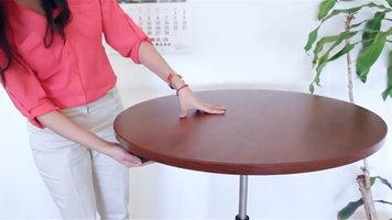 Boss N30-C Mobile Table