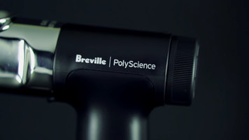 Breville Polyscience Smoking Gun