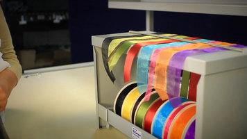 Bulman M790 Deluxe Ribbon Dispenser