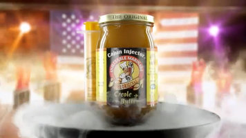 Bruce Foods Cajun Injector