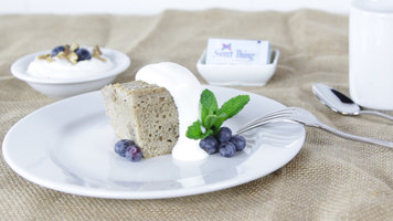 How to Bake a Cake Using Old Tyme Mills Cake Mix for Sheet Cakes