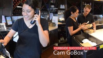 Cambro GoBox: Curbside Success