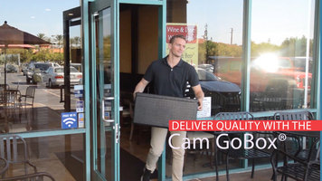 Cambro GoBox: Delivery Success