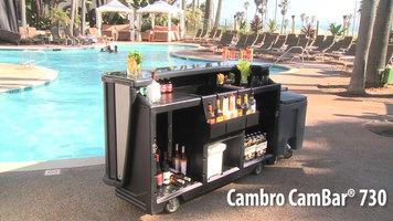 Cambro CamBar 730