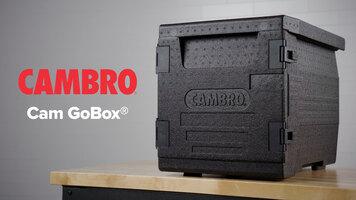 Cambro Cam GoBox®