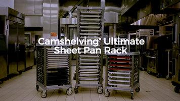 Cambro Ultimate Sheet Pan Rack