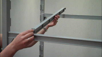 How To Use Cambro Camshelving® Divider Bars