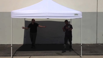 Caravan Canopy: How to Assemble and Disassemble