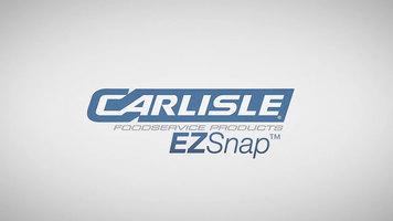 Carlisle EZSnap Floor Care System