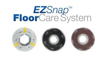 Carlisle EZSnap FloorCare System