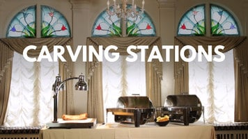 Carving Stations