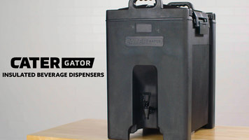 CaterGator Insulated Beverage Dispensers