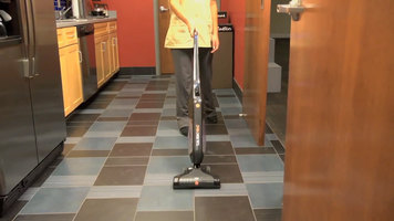 Features of the Hoover Task Vac Cordless Upright Vacuum Cleaner