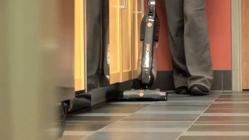 How to Use the Hoover Task Vac Cordless Upright Vacuum Cleaner