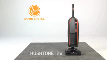 Introduction to the Hoover Hush Tone Lite Vacuum Cleaner