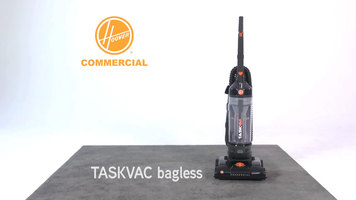 Introduction to the Hoover Task Vac Bagless Vacuum Cleaner