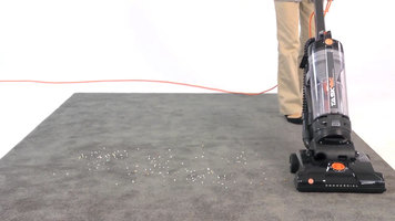 How to Use the Hoover Task Vac Bagless Vacuum Cleaner