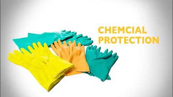 San Jamar Hand Protection