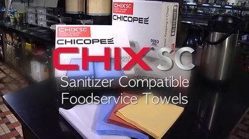 Chicopee Chix SC