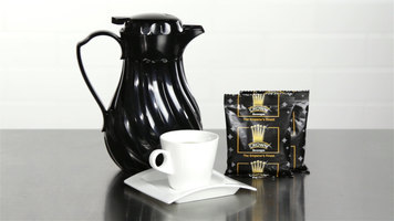 Choice Coffee Servers