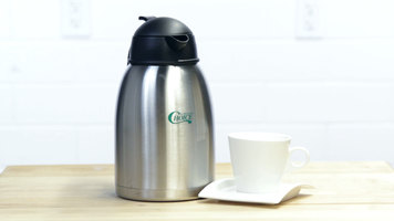 Choice Insulated Thermal Coffee Server