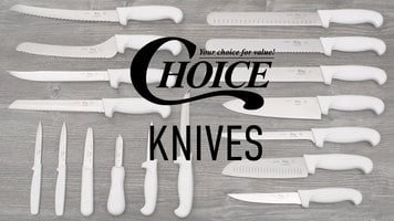 Choice Knives