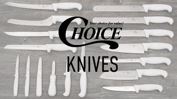 Choice Knives